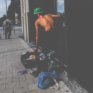 hb images - Hamburg homeless - 3