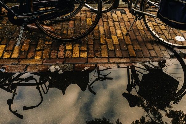 hb images - Amsterdam bike - 2