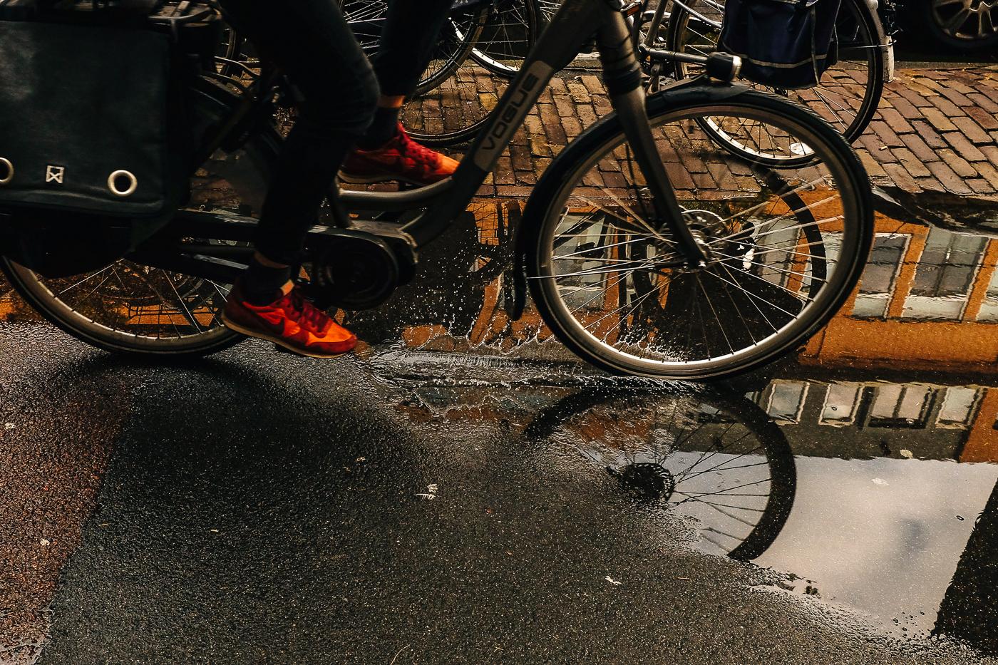 hb images - Amsterdam bike - 3