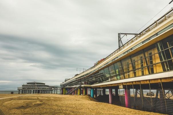 hb images - Scheveningen - 2