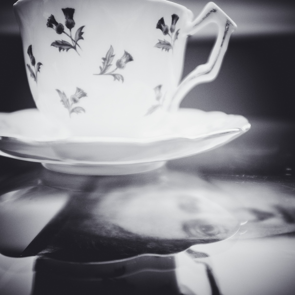 hedy bach images - teacup - 1