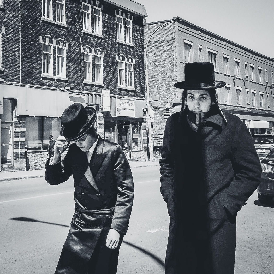 hedy bach images - Hasidic - 12