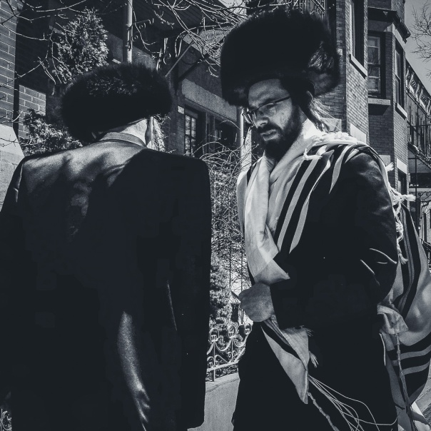 hedy bach images - Hasidic - 13