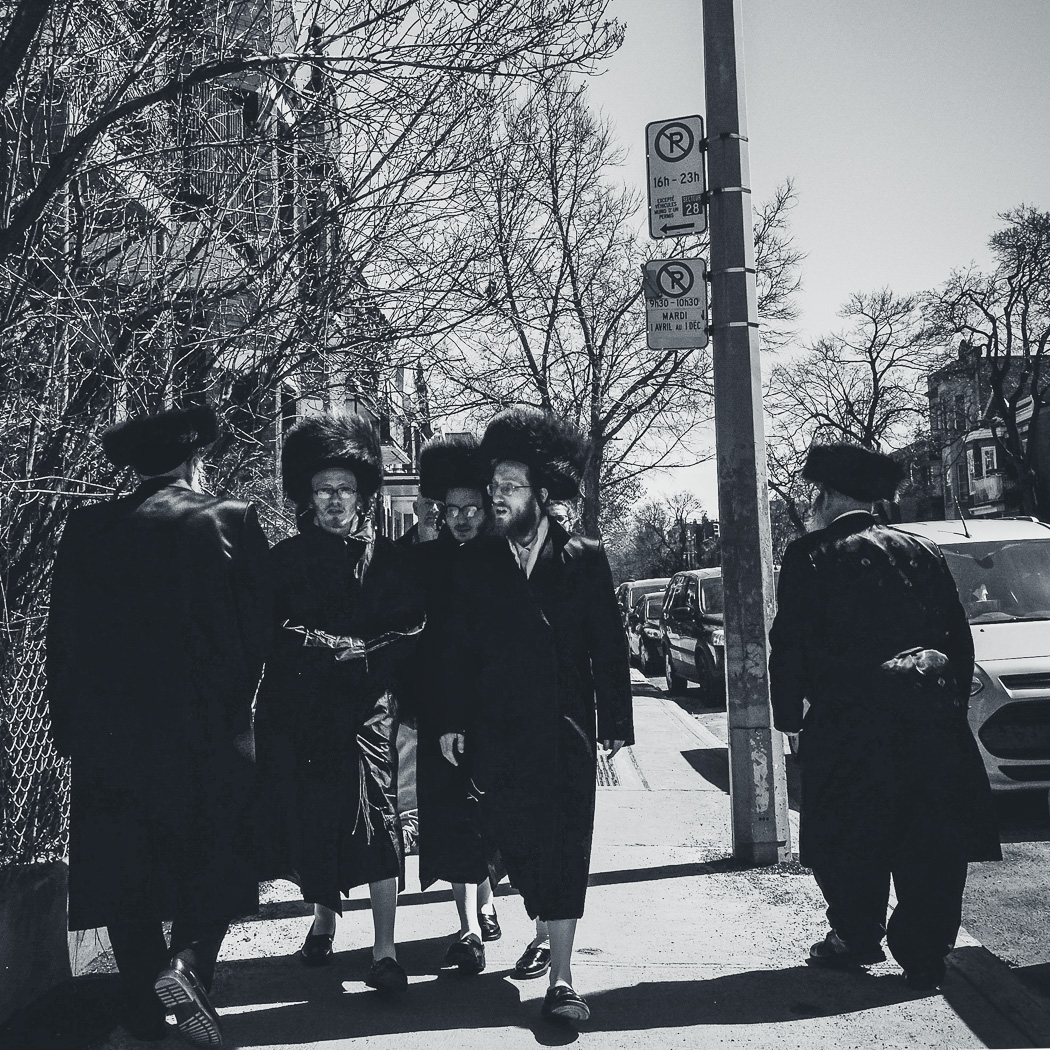 hedy bach images - Hasidic - 2