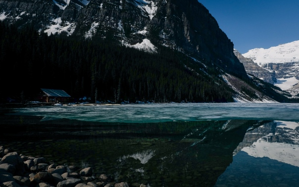hedy bach images - lake L - 8