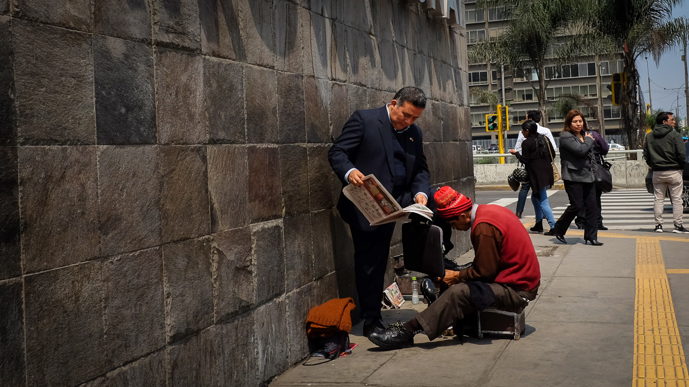 hedy bach images - Lima man - 5
