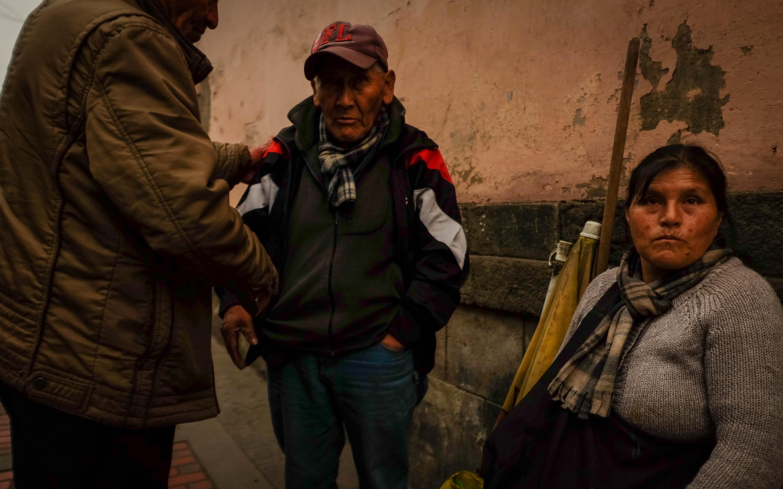 hedy bach images - Lima folks - 4