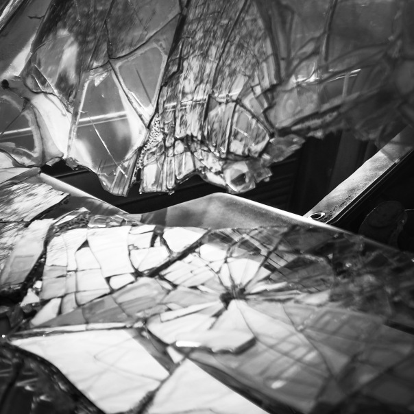 hedy bach images - broken glass - 11