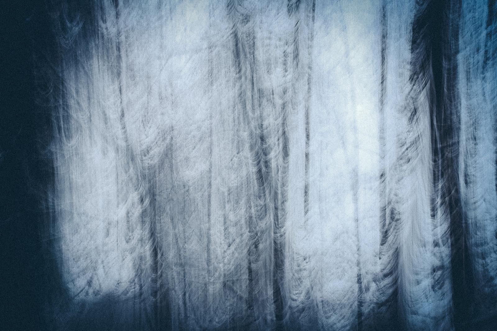 hedy bach images - blue blur 10