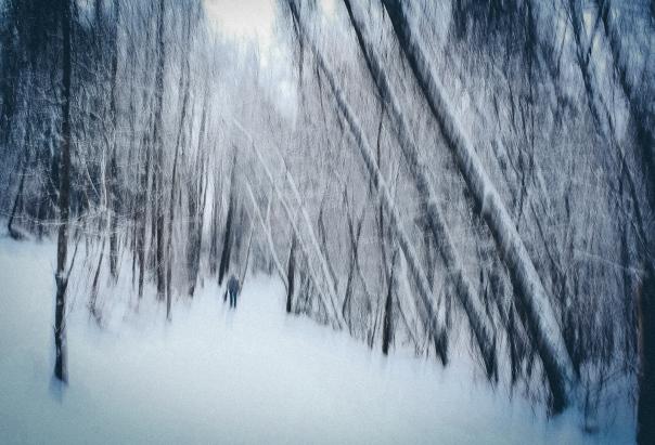 hedy bach images - blue blur 6