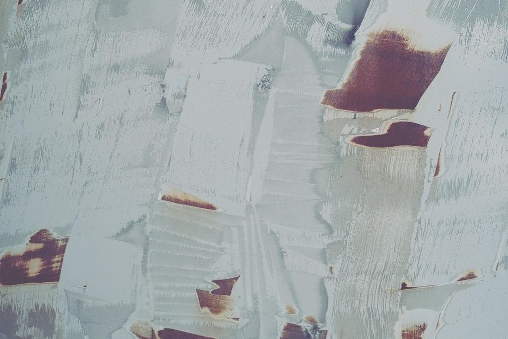 hedy bach - rust mess - 1