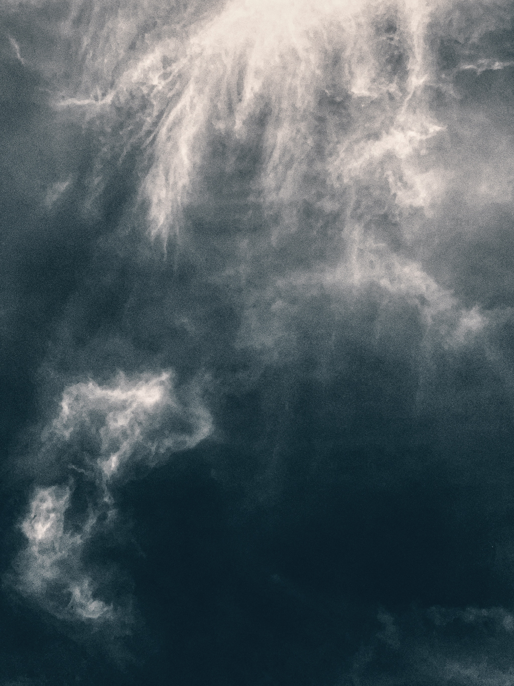 hedy bach images - cloud up - 7